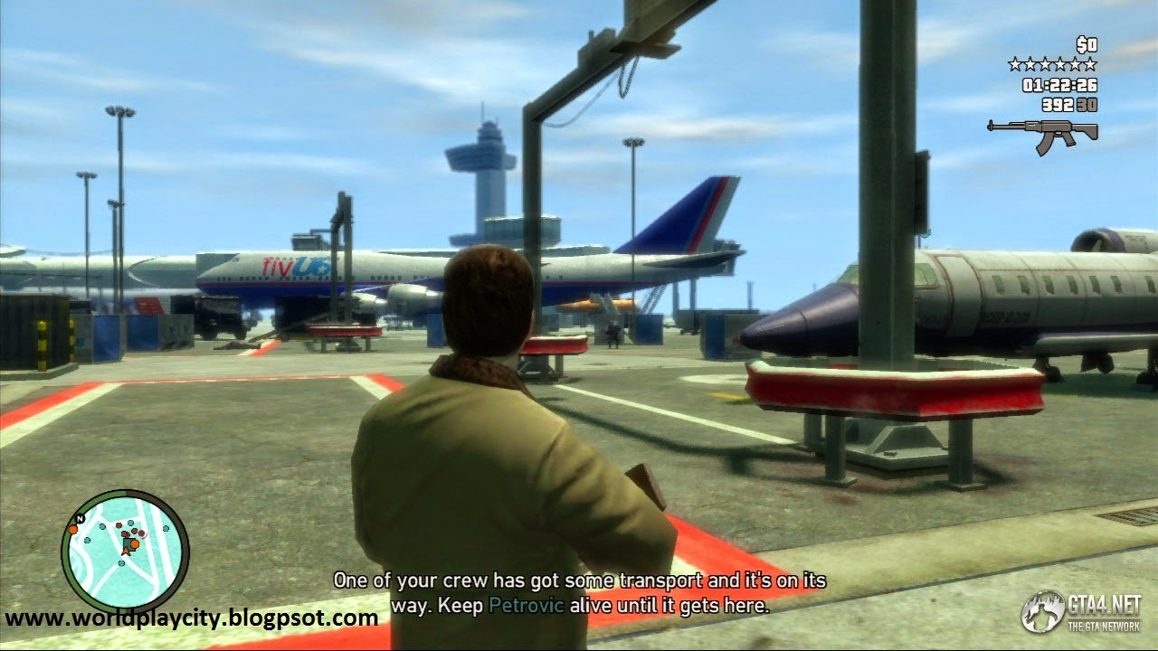 PC Game Download