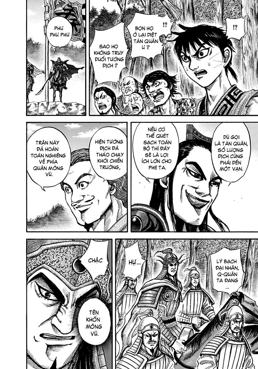 Kingdom – Vương Giả Thiên Hạ (Tổng Hợp) chap 133 page 4 - IZTruyenTranh.com