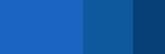 Psikologi Warna biru