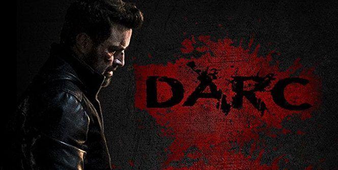 Darc 2018 Filme 1080p 720p FullHD HD Webdl completo Torrent