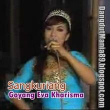 Sangkuriang Goyang Eva Kharisma