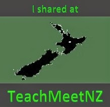 #TeachMeetNZ '13 '14