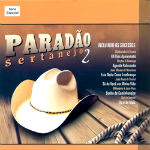 Paradão Sertanejo Vol.2 – 2012