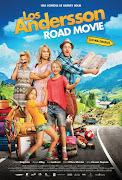 Los Andersson Road Movie