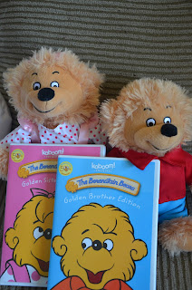Berenstain Bears 50th Anniversary Collection 1