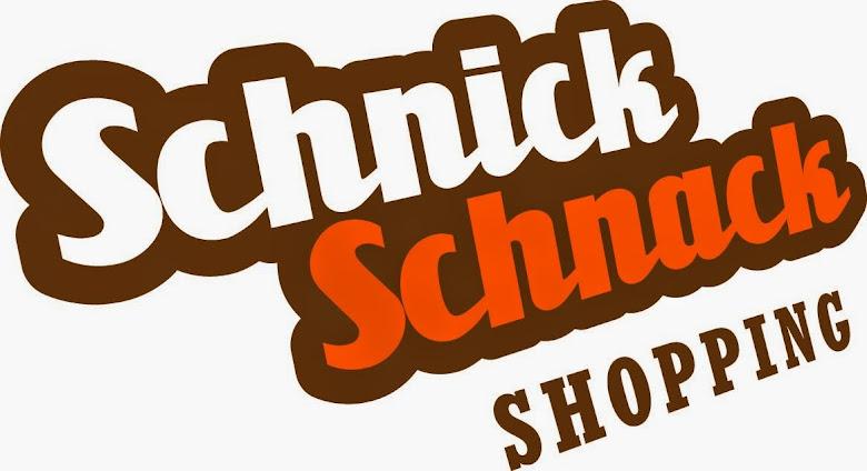 SchnickSchnackShopping