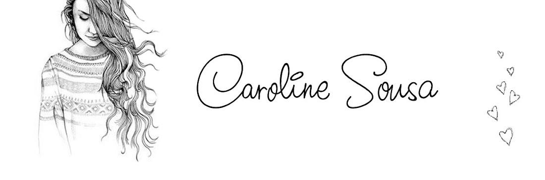 Caroline Sousa