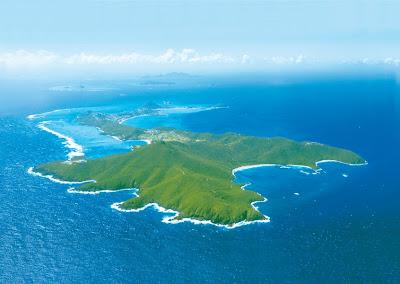 Foto de las Islas de San Vicente y las Granadinas