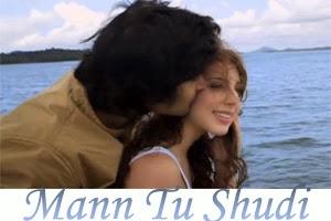 Mann Tu Shudi
