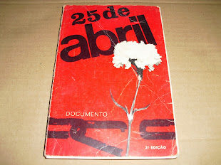 25 de Abril Documento
