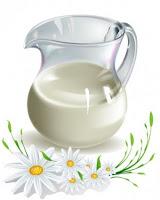 bano de leche