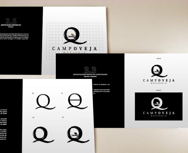 Daniel iturralde campoveja identidad corporativa - Campoveja comprar ...