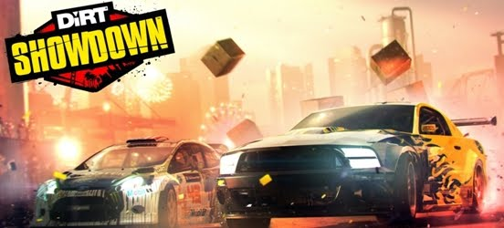 Dirt Showdown PC Download