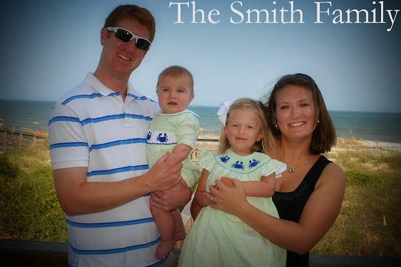 The Smith Family