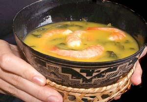 prato típico do paraense