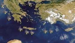 Ελληνική ΑΟΖ, Αξία κοιτασμάτων φυσικού αερίου. Άλλο βεβαιότητα, άλλο πιθανότητα