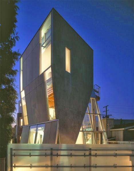 Himmelb(l)au, Architects :: himmelhaus