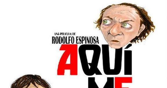 """CineFORO """"Aquí Me Quedo"""" película guatemalteca de Rodolfo Espinoza"""