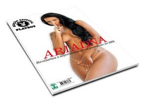 playboy Ariadna BBB11