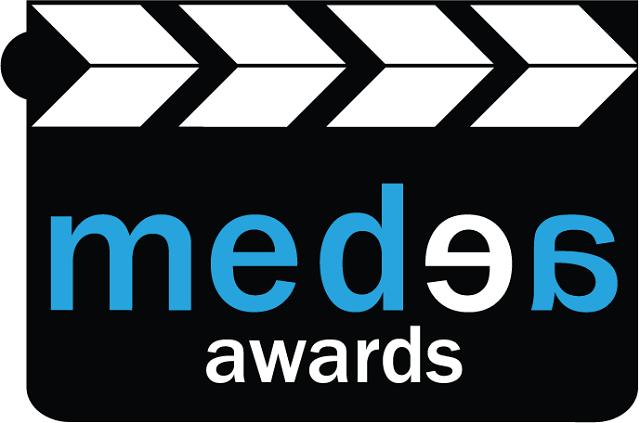 Logo konkursu o nagrody Medea