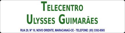 Telecentro Ulysses Guimarães