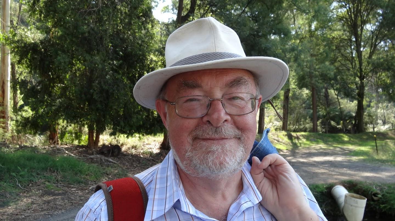 Derek Whitehead