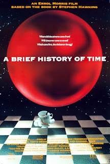 Watch A Brief History of Time (1991) movie free online