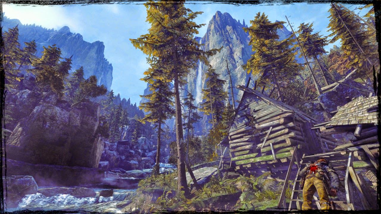 Call of Juarez Gunslinger Screenshot PC game
