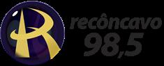 Rádio Recôncavo FM da Cidade de Santo Antônio da Cidade de jesus ao vivo