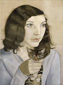 NEW! Catherine Beaumont on Lucian Freud - an artist's eye...