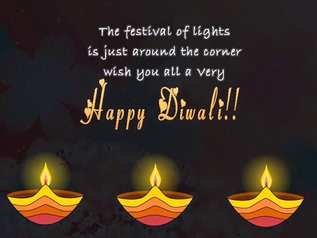 happy diwali 2016 sms 140 characters wish message quotes