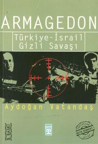 ARMAGEDON, Aydoğan Vatandaş