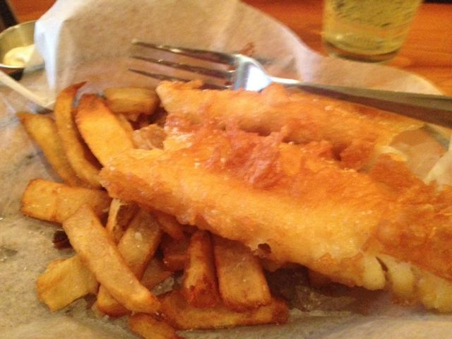 Whereshouldwegomsp anchor fish and chips for Anchor fish and chips