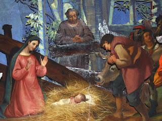 Free Download Presepe Nativity Wallpaper