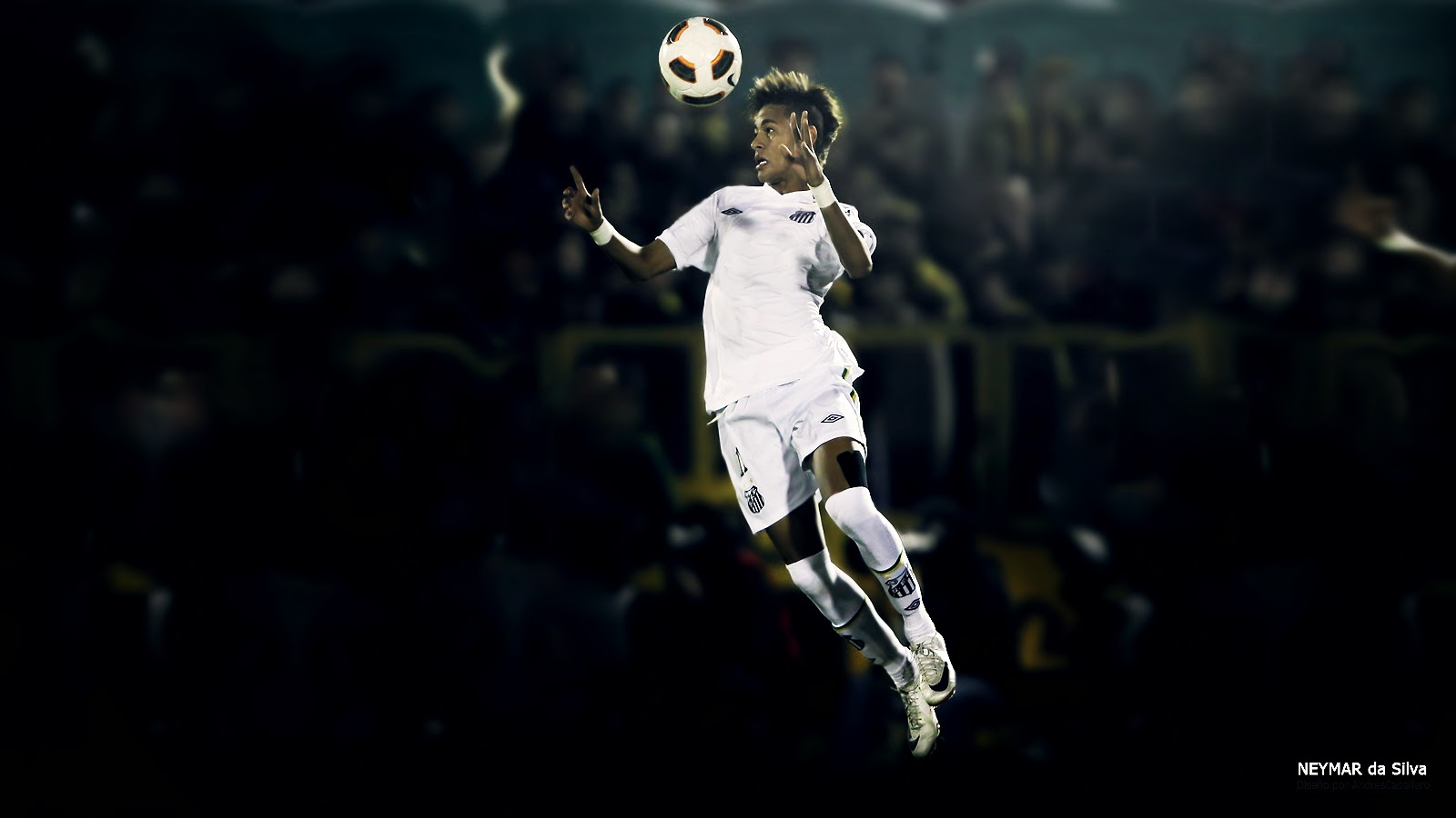 Neymar 2015 wallpaper neymar hd wallpapers 2015