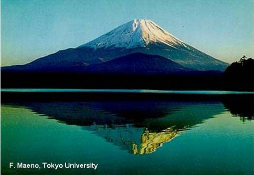 Mount Fuji Japan  city images : Inner Peace In Your Life: Mount Fuji Japan