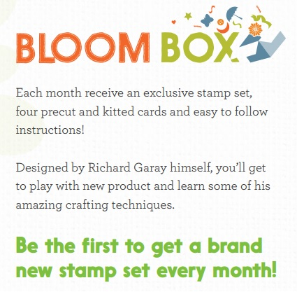 Bloom Box Kit - $24.96