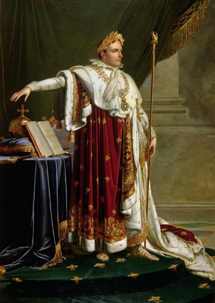 Girodet de Roucy-Trioson napoleon