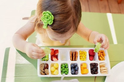 10 Best Snacks for Kids