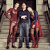 CBS considera crossover entre Supergirl, Arrow e The Flash?