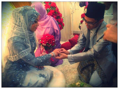 Kahwin Dah..