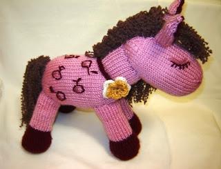 Совместник - лошадка сплюшка