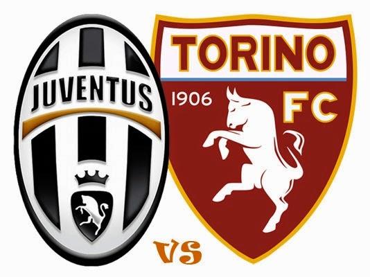 Poker Online : Prediksi Skor Juventus vs Torino 1 Desember 2014