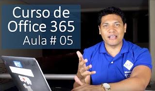 Curso de Office 365 Gratuito #05 Validando a última vez em que um usuário fez logon no Exchange Online