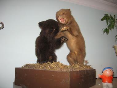 My little bears