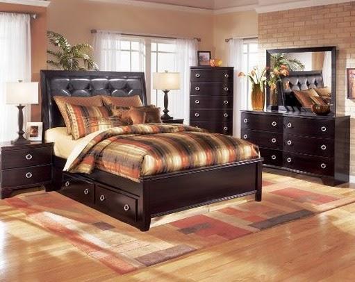 home interior design exclusive bedroom