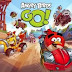 Angry Birds Go! Araba Yarışı Piggs vs Birds