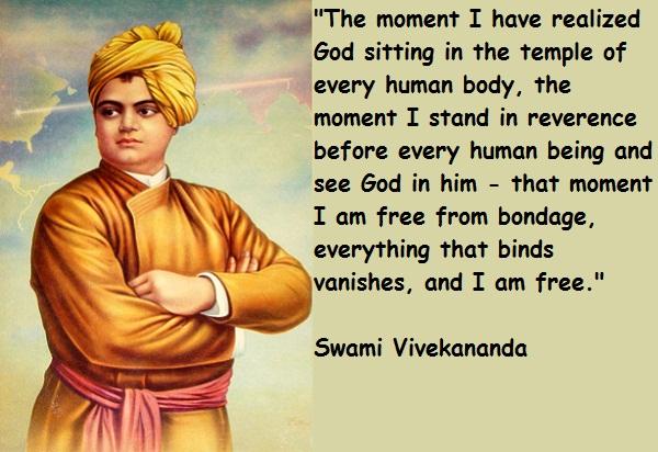 swami vivekananda motivational quotes sucess quotesgram