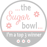 The Sugar Bowl Top 3 badge