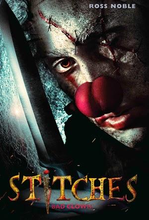 Stitches 2012 poster
